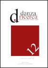 Danza e ricerca - n.12, anno XII, dicembre 2020